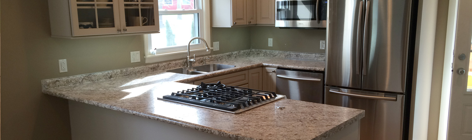 Kitchen Bathroom Deck Carpentry Basement Remodeling Rochester NY Delectable Kitchen Remodeling Rochester Ny Property