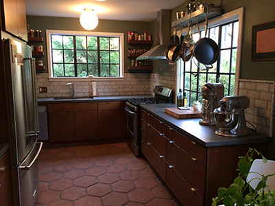 Kitchen Renovation For Homes In Rochester