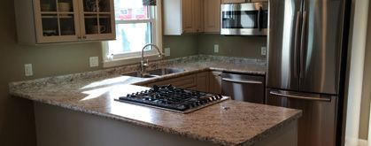 Bathroom remodeling rochester ny kitchen renovation - Bathroom renovation rochester ny ...